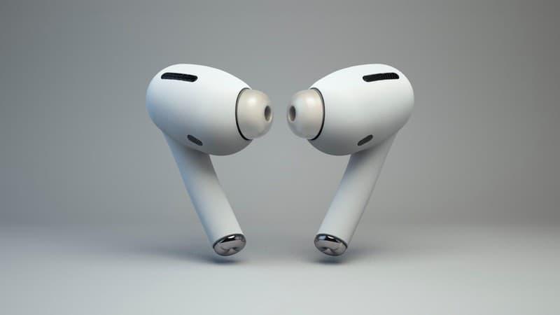 Apple có thể ra mắt AirPods 3 với thiết kế như thế này