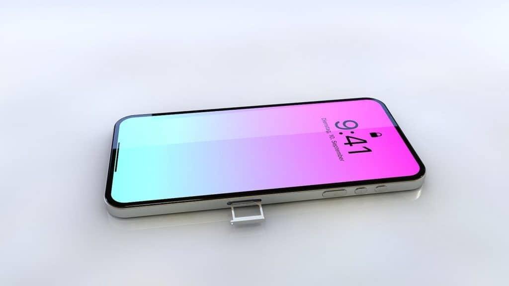 iPhone 12 Pro Super đẹp thế này thì tôi sẽ mua ngay 1 chiếc