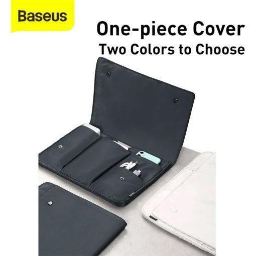 Tui Dung Macbook Baseus Basics Series 01