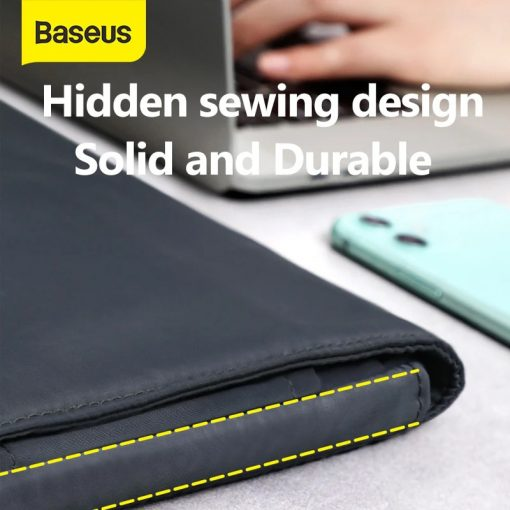 Tui Dung Macbook Baseus Basics Series 03