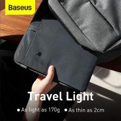 Tui Dung Macbook Baseus Basics Series 04