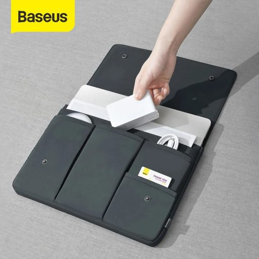 Tui Dung Macbook Baseus Basics Series 06