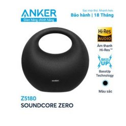 Loa Bluetooth SoundCore Zero - Z5180 (By Anker)