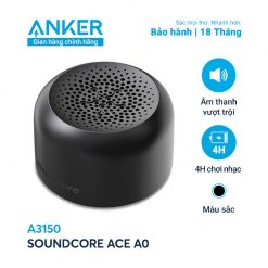 Loa Soundcore Ace A0 - A3150 (By Anker)