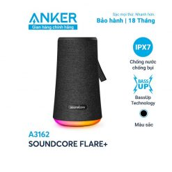 Loa Bluetooth SoundCore Flare+ (By Anker) - A3162