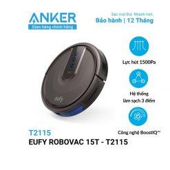 Máy Hút Bụi Eufy RoboVac 15T - T2115
