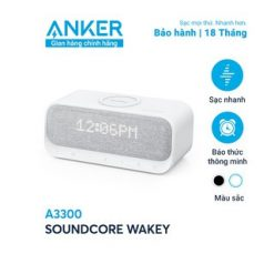 Loa Bluetooth Soundcore Wakey - A3300 (By Anker)