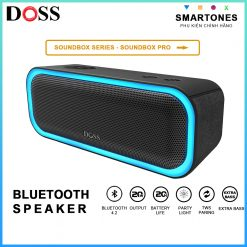 Loa Di Dong Doss Soundbox Pro 01