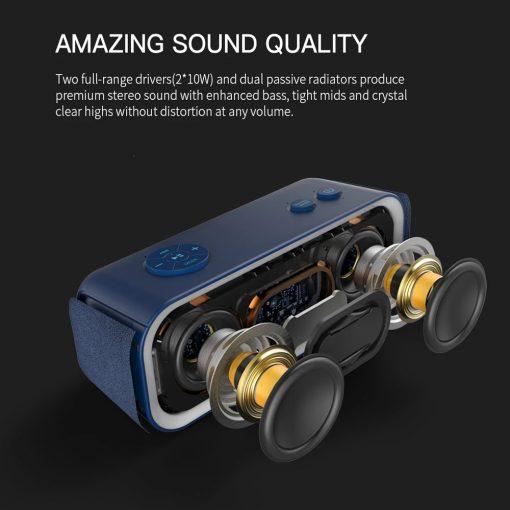 Loa Di Dong Doss Soundbox Pro 05