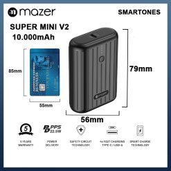 Pin0du Phong Mazer Super Mini V2 01