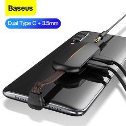 Baseus Type C Pd 18 W Sac Nhanh Adapter O Main 0 1