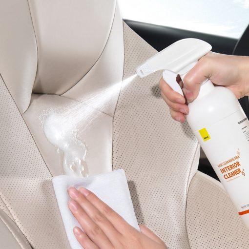 Baseus Easy Clean Rinse Free Car Interior Cleaner 7